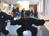Leicester Martial Arts